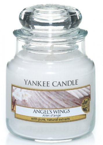 Yankee Candle Angels wings (5)