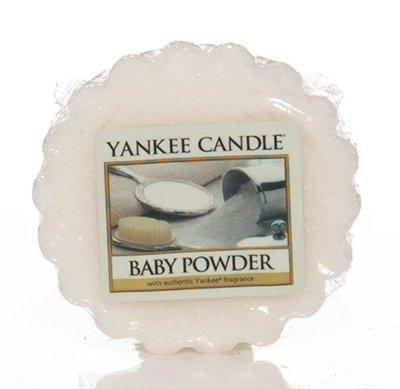 Yankee Candle Baby powder (2)