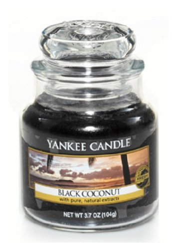 Yankee Candle  Black coconut (4)