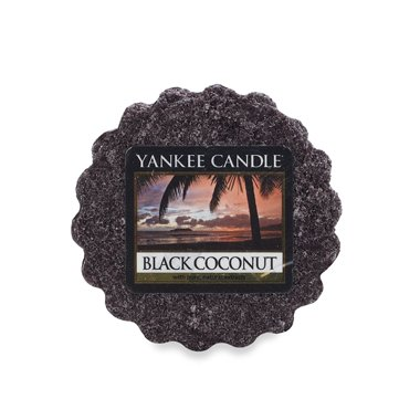 Yankee Candle  Black coconut (2)