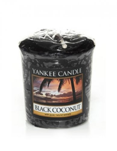Yankee Candle  Black coconut (3)