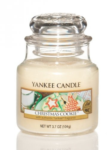 Yankee Candle Christmas cookie DOPRODEJ (3)