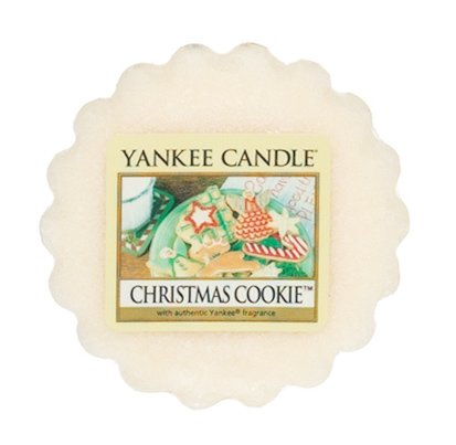 Yankee Candle Christmas cookie DOPRODEJ (2)