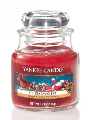 Yankee Candle Christmas eve (4)