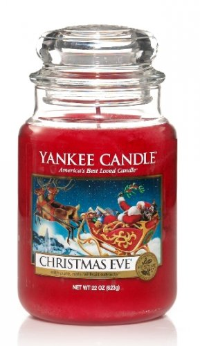 Yankee Candle Christmas eve (3)