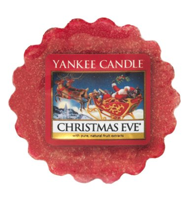 Yankee Candle Christmas eve (2)