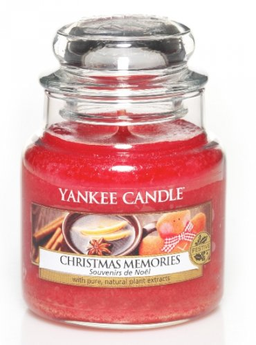 Yankee Candle Christmas memories (3)