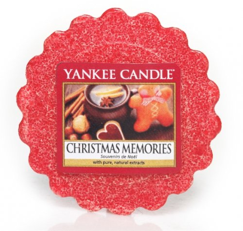 Yankee Candle Christmas memories (2)