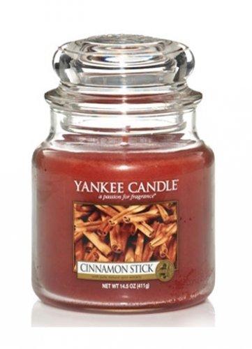 Yankee Candle Cinnamon stick (1)