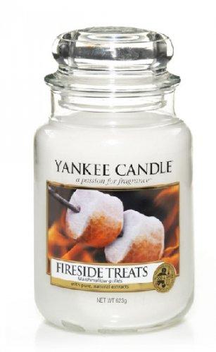 Yankee Candle Fireside treats DOPRODEJ (2)