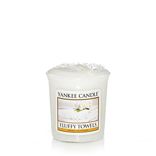 Yankee Candle Fluffy towels (3)