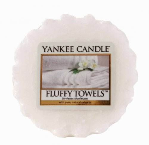 Yankee Candle Fluffy towels (2)