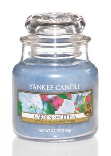 Yankee Candle Garden sweet pea (5)