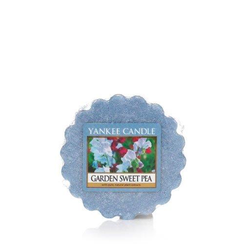 Yankee Candle Garden sweet pea (3)
