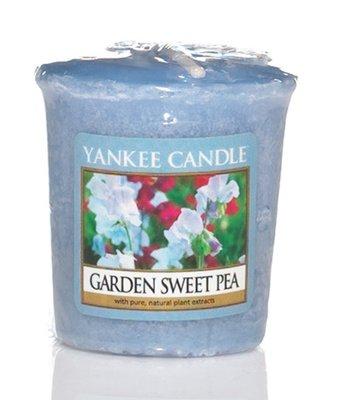 Yankee Candle Garden sweet pea (2)