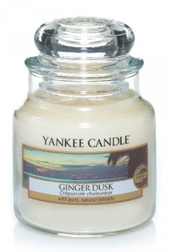 Yankee Candle Ginger dusk DOPRODEJ (5)