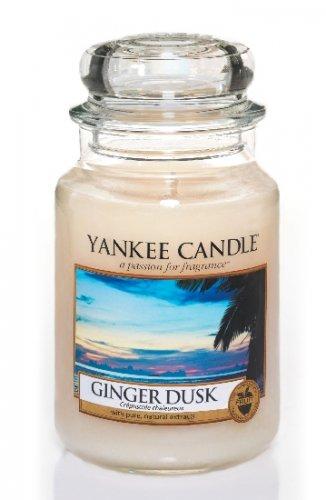 Yankee Candle Ginger dusk DOPRODEJ (4)