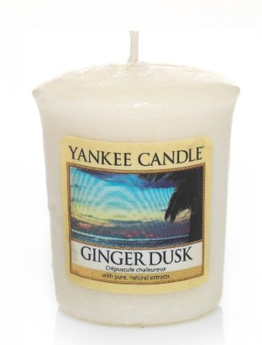 Yankee Candle Ginger dusk DOPRODEJ (2)