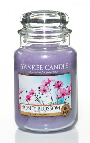 Yankee Candle Honey blossom DOPRODEJ (4)