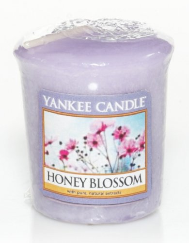 Yankee Candle Honey blossom DOPRODEJ (3)