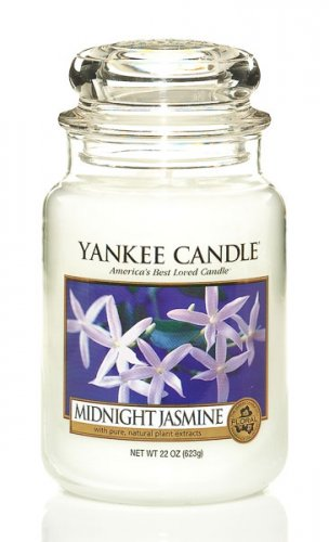 Yankee Candle Midnight jasmine (3)