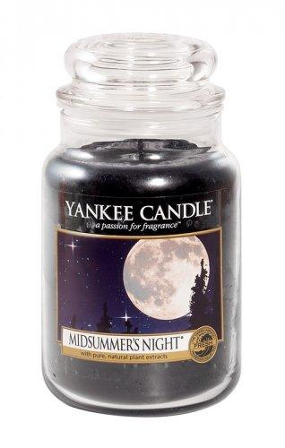 Yankee Candle Midsummer´s night (5)