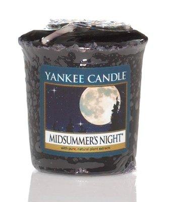 Yankee Candle Midsummer´s night (3)