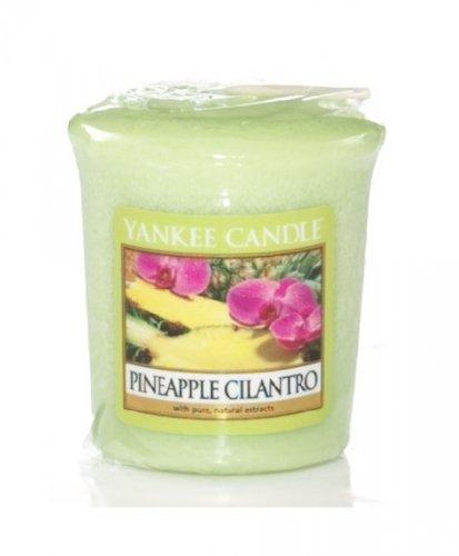 Yankee Candle Pineapple cilantro DOPRODEJ (2)