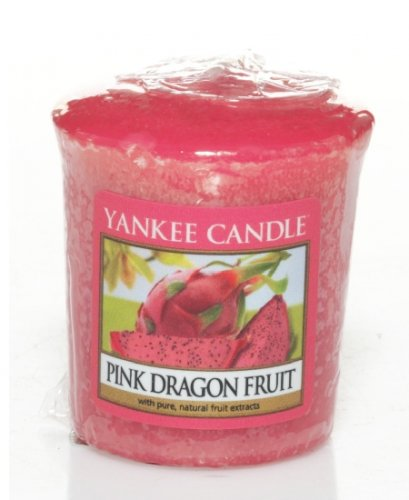 Yankee Candle Pink dragon fruit DOPRODEJ (5)