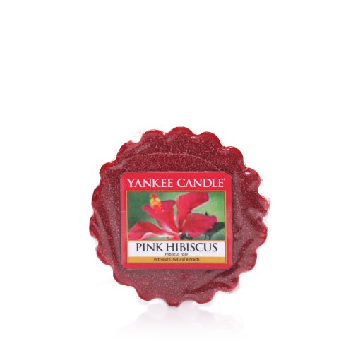 Yankee Candle Pink hibiscus DOPRODEJ (2)