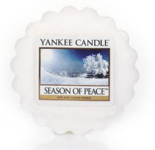 Yankee Candle Season of peace (2)