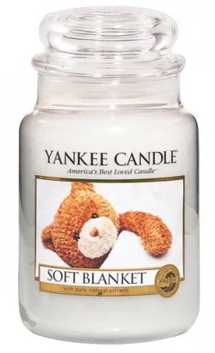 Yankee Candle Soft blanket  (5)