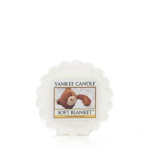 Yankee Candle Soft blanket  (2)