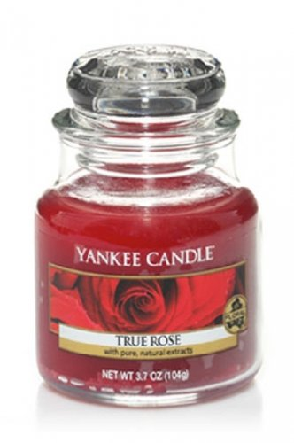 Yankee Candle True rose (5)