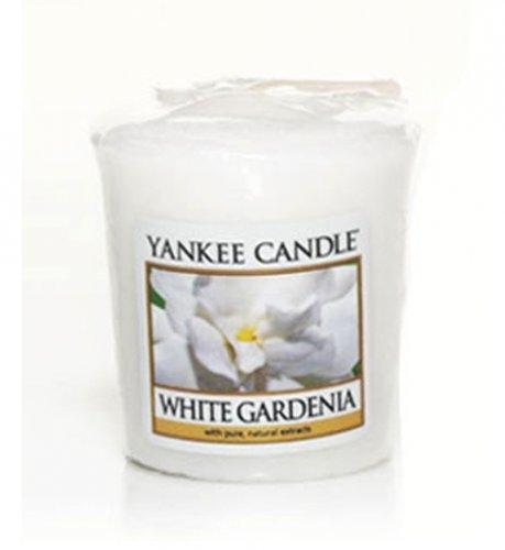 Yankee Candle White gardenia DOPRODEJ (2)