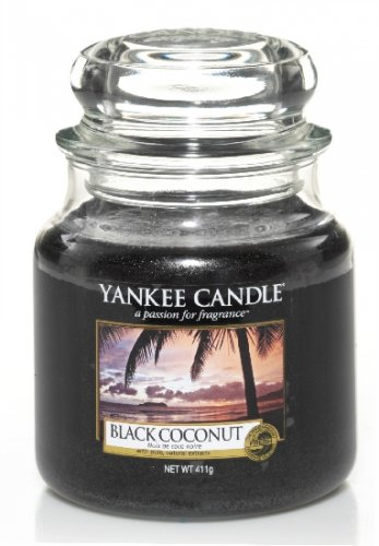 Yankee Candle  Black coconut (1)