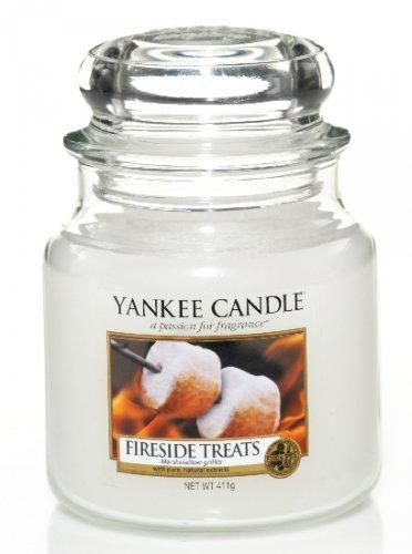 Yankee Candle Fireside treats DOPRODEJ (1)