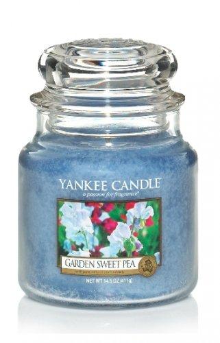 Yankee Candle Garden sweet pea (1)