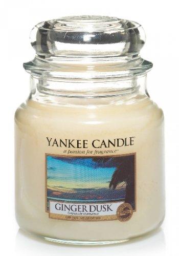 Yankee Candle Ginger dusk DOPRODEJ (1)