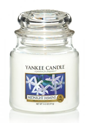 Yankee Candle Midnight jasmine (1)