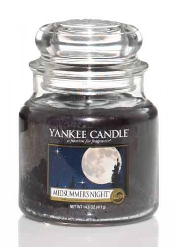 Yankee Candle Midsummer´s night (1)
