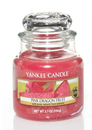 Yankee Candle Pink dragon fruit DOPRODEJ (2)