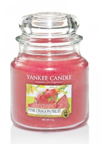 Yankee Candle Pink dragon fruit DOPRODEJ (1)