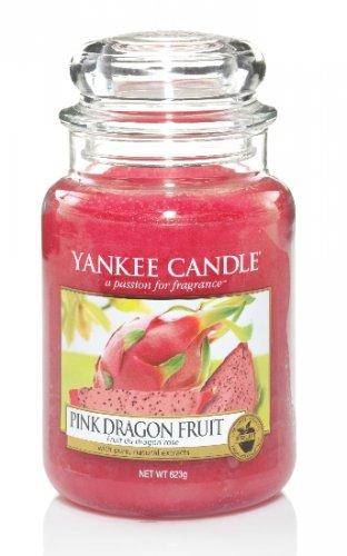 Yankee Candle Pink dragon fruit DOPRODEJ (3)