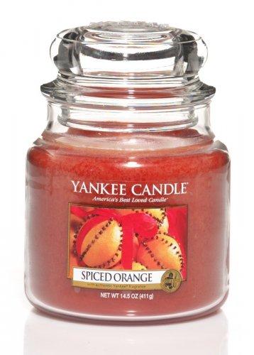 Yankee Candle Spiced orange (1)