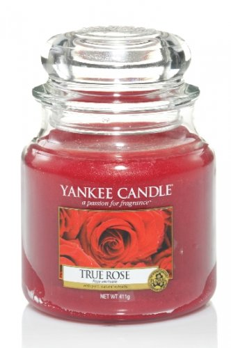 Yankee Candle True rose (1)